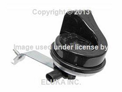 BMW Genuine Horn - High Tone (520 Hz) - Bosch for 320i 323Ci 323i 325Ci 325i 325xi 328Ci 328i 330Ci 330i 330xi M3