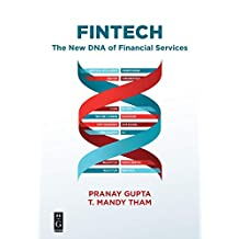 Fintech: The New DNA of Financial Services