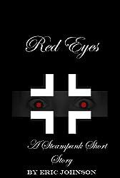 Steampunk Tale 1: Red Eyes