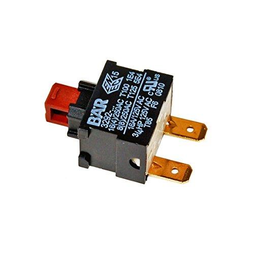 dyson dc 25 switch - 6