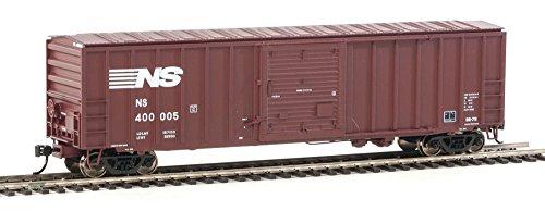 50' Acf Box - 1