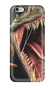 AllenJGrant OPruWhi4liKAa Case Cover iphone 6 4.7 Protective Case Amazing Tyranosaurus Rex Dinosaur Other