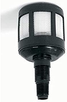 AUTOMATIC DRAIN Compatible with STAGE 1 2 3 HAF-18