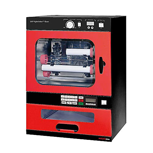 UVP 95-0031-02 Model HL-2000 HybriLinker Hybridization Oven, 230V