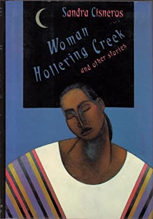 book cover of Woman Hollering Creek