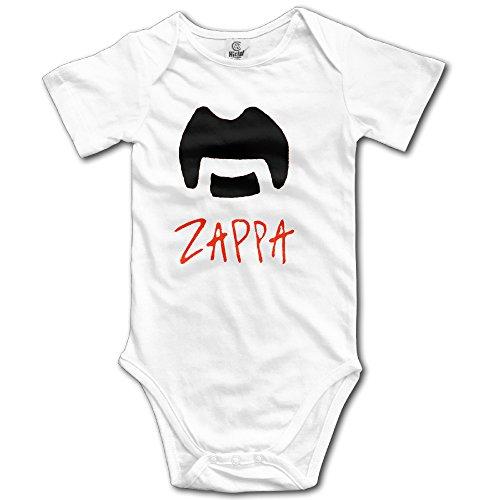 frank-zappa-moustache-unisex-baby-onesies-bodysuit