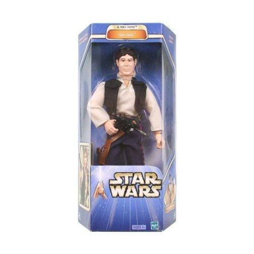 Buy han solo doll