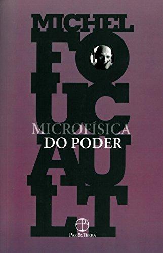Microfísica do Poder