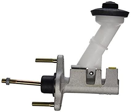 Amazon.com: Clutch Master Cylinder for Toyota Paseo 92-97 Toyota Tercel 91-98: Automotive