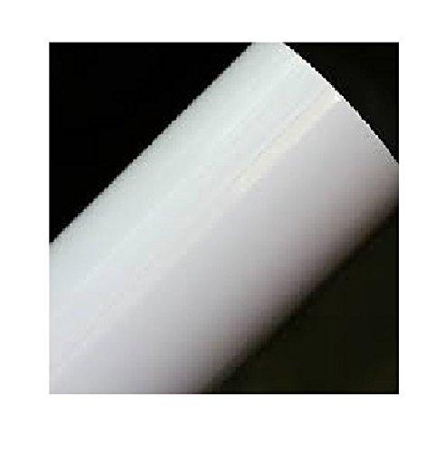 High Gloss Glittery Vinyl Pearl White Self Adhesive Contact