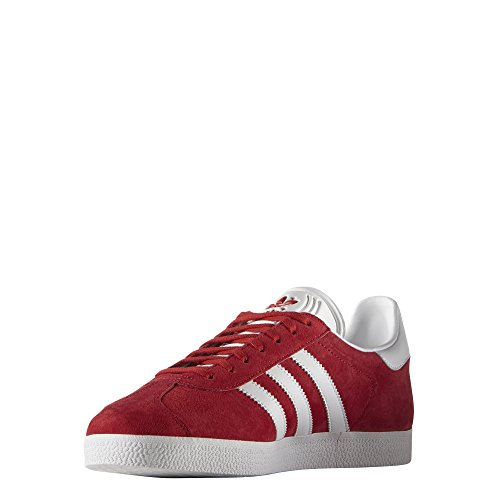Powred Sneakers Adidas White Casual Gazelle Goldmt Men qfp4F6