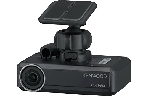 Kenwood DRV-N520 Drive Recorder Dash cam for use with select Kenwood Receivers