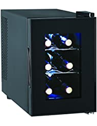 wine cooler comparison