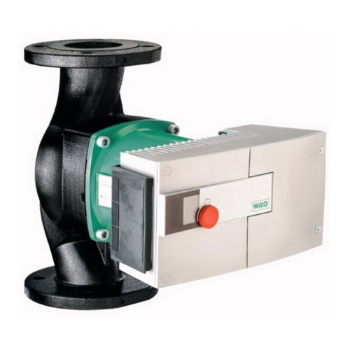 Hydronic Circulating Pump - Wilo 2085591 Stratos 1.25 by 3-30 High Efficiency Hydronic Circulating Pump, 230-Volt