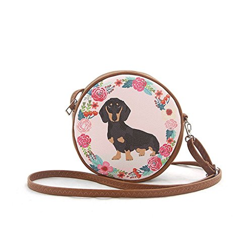 ashley-m-floral-dachshund-circular-crossbody-handbag