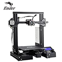 Creality Ender-3 pro 3D Printer Economic Ender DIY Kits with Resume Printing Function V-Slot Prusa I3 220x220x250mm by Creality 3D