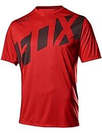 Fox Ranger Short Sleeve Jersey