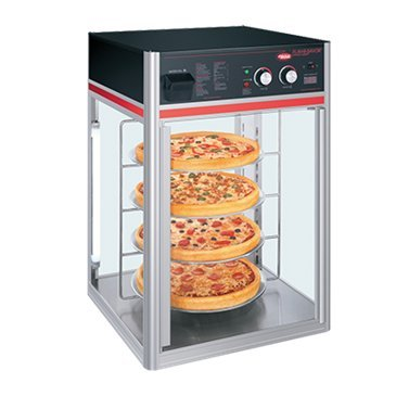 - Hatco FSDT-1 Flav-R-Savor holding and display cabinet