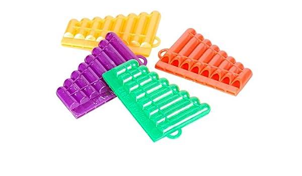 Verbetena - Baratija armónicas, bolsa 25 unidades (011300143): Amazon.es: Juguetes y juegos