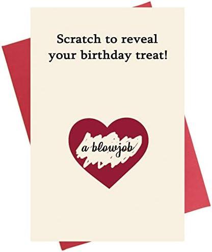 Scratch Birthday Special Interactive Boyfriend