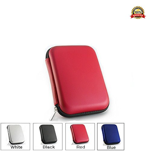 Portable External Expansion Shockproof Waterproof