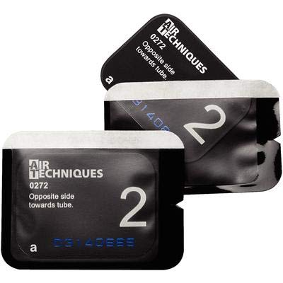 Air Techniques 73248-2 ScanX Barrier Envelope, Size