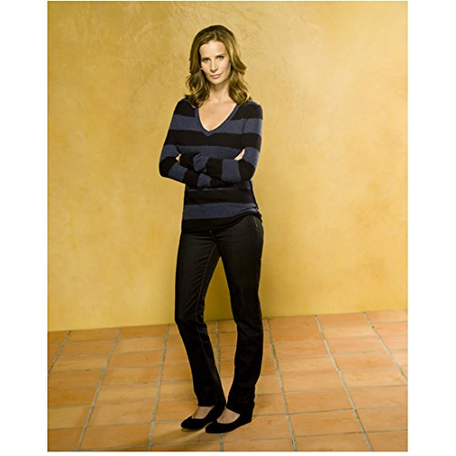 Rachel Griffiths 8 inch x 10 inch PHOTOGRAPH Blow Brothers & Sisters My Best Friend's Wedding Arms Crossed kn
