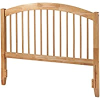Windsor Headboard, Full, Natural