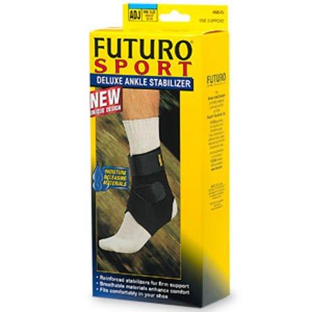 Futuro Sport Deluxe Adjustable Stabilizer