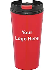 Toto 16 Oz Travel Tumbler 100 Quantity 3 45 PROMOTIONAL PRODUCT BULK BRANDED With YOUR LOGO CUSTOMIZED