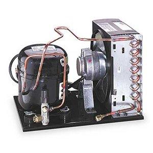 Copeland 1/3 HP, 115V, R-12, 2,510 BTU/hr, Air-Cooled, Condensing Unit