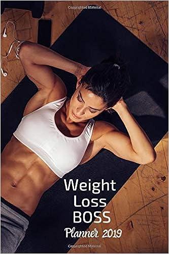 Amazon weight loss boss