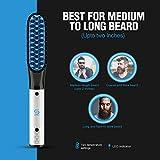Beard Straightener for Men, Multifunctional Hair