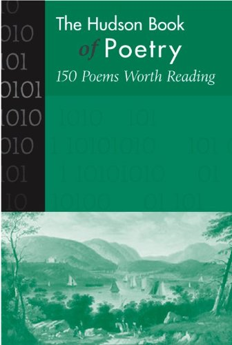 Hudson Book of Poetry: 150 Poems Worth Reading by McGraw-Hill Education