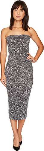 Wolford Dresses (Wolford Women's Cluster Dress Black/Ash Lingerie)