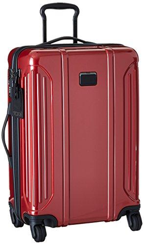 Tumi Vapor Lite Short Trip Packing Case, Chili, One Size