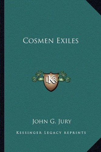 Download Cosmen Exiles ebook