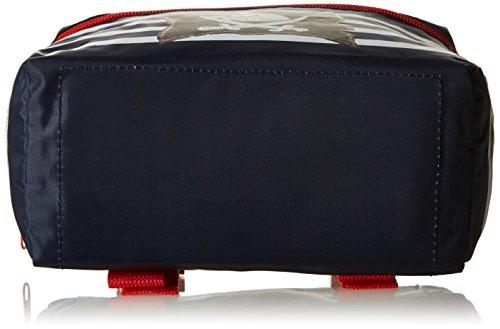 Bike Fashion Lenkertasche 2327110600, weiß, 20 x 10 x 10cm, 865089