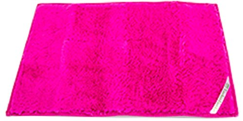 Amazon.com: Darice Locker Lookz Synthetic Fur Rug, Pink: Home U0026 Kitchen