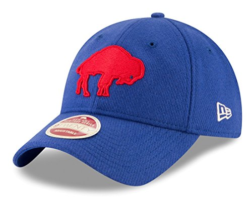 (Buffalo Bills New Era NFL 9Twenty Historic
