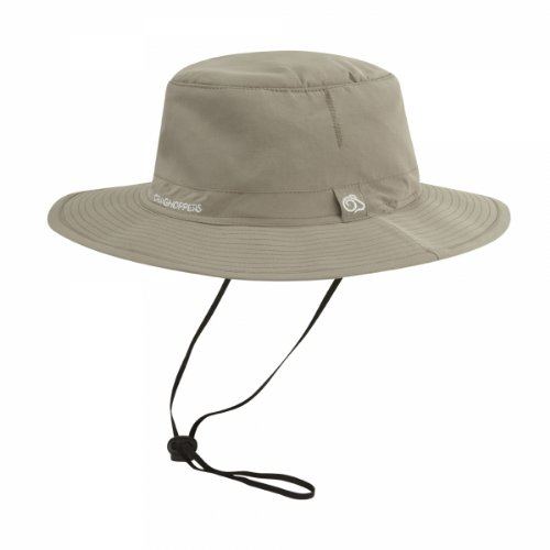 2622a238dc9 Craghoppers Men s Nosilife Outback Hat Insect Repellent Accessories ...