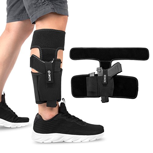 Image result for When Ankle Holsters Make Sense