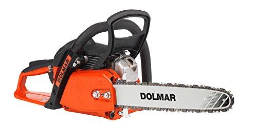 DOLMAR Benzin-Kettensäge PS-32 C +2.Ket.og, 701165036