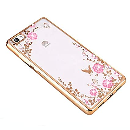Amazon.com: Best Quality - Fitted Cases - Fundas for Huawei ...