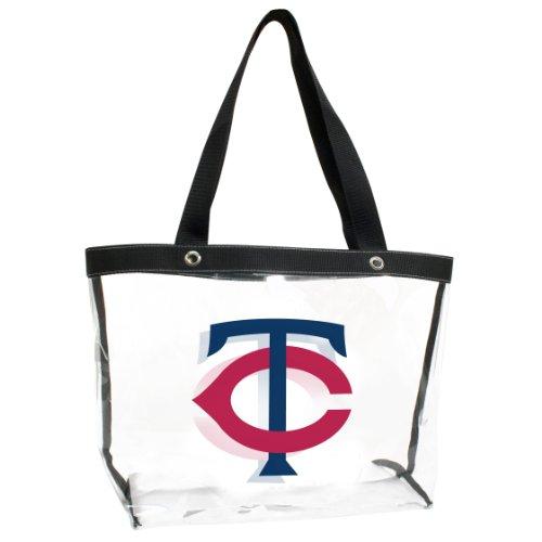 MLB Minnesota Twins See-All Tote