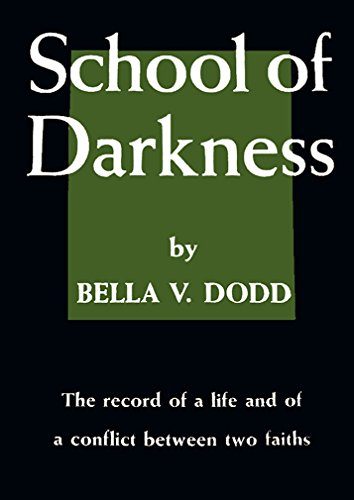 Amazon school of darkness illustrated ebook bella dodd b school of darkness illustrated by dodd bella fandeluxe Gallery