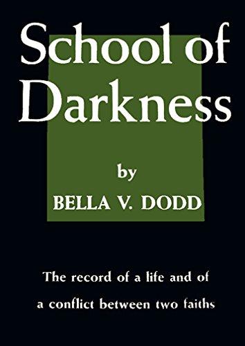 Amazon school of darkness illustrated ebook bella dodd b school of darkness illustrated by dodd bella fandeluxe Image collections