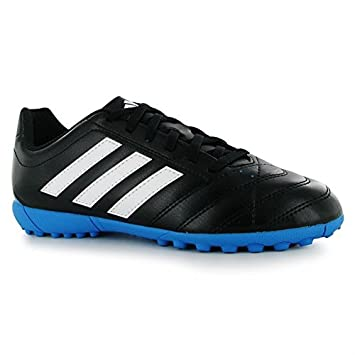 b46a6b5fa66a adidas Kids Goletto Childrens Astro Turf Trainers Boys Lace Up Sport Shoes   Amazon.co.uk  Sports   Outdoors