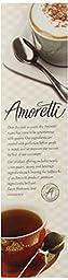 Amoretti Premium Syrup, Crema Di Dark Chocolate, 25.4 Ounce