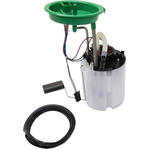 Fuel Pump Module Assembly compatible with Cooper 05-08 4 Cyl 1.6L Eng. ()